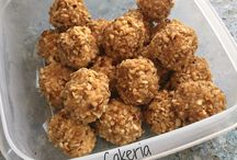 Low Carb sweets