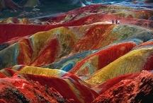 rocks-minerals-fossils / by Deb Ellis