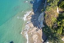 """Rising Above / To celebrate the rise and popularity of drone photography & videography Photogear has launched """"Rising Above"""", New Zealand's first Drone/UAV aerial photo & video competition"""