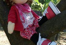 Lovely dolls Juangelitos