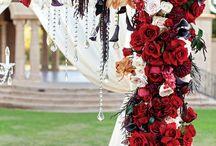 Ceremony - Red