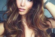 Hair style<3