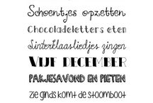 Kaartjes/lines/quotes