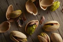 Pistachio nuts / International information for pistachio nuts and marketing of pistachios.