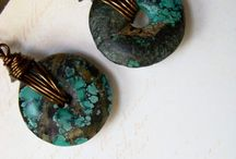 jewelry projects / by Courtney Chobert