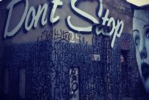 Street Art / Cool street art from across the globe / by Daniel Fisher