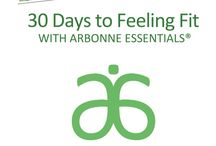Arbonne / Healthy lifestyle, natural products / by Lindsay Huysentruyt