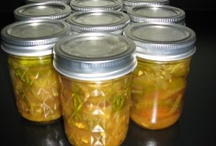 canning / by Dawn Haskell