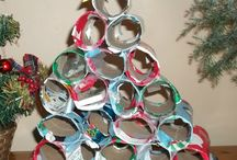 Art - Upcycle Toilet Rolls .. / by AussieHomeschool