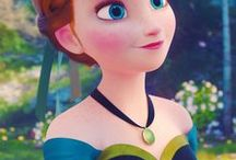 Frozen / Pics about Frozen! <3