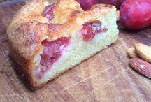Gluten Free Bakes.