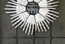 Halloween / by Codi Gill