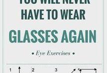 Eyes fitness