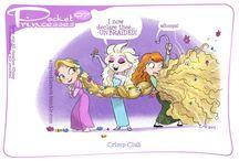 Princess'