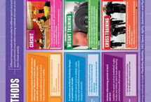 Physical Education Posters / PE, Fitness and Healthy Living Posters for Schools & All Educational Purposes