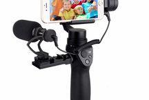 dji osmo mobile for videography