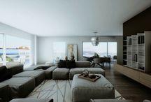 3D Animation / 3D Animationen und Visualisierungen von Immobilien