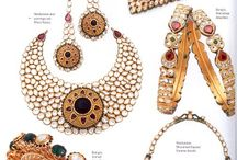JEWELLERY / by Indian beauty blog