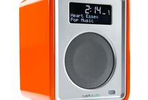 Limited Edition Finishes / From time to time here at Ruark audio we do limited edition finishes in some of our products. These include all sorts of colours from red, orange, blue and even a graffiti covered R4i. See what you think! #audio #radio