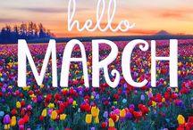 inspiration spring