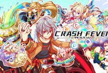 crash Fever !