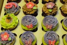 Birthday party / by Kim Dunaway
