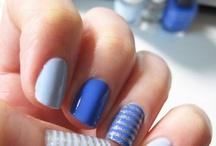 Unhas - Nails / Nossa seleção de unhas, esmaltes, e nail arts favoritos.