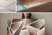 Pinturas (cuadros)