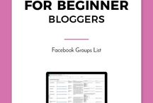 BLOGGING   Strategies for Growth