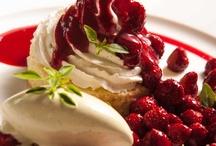 Good and beautifull dessert / Gathering good and beautiful dessert