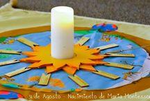 Aniversari Montessori