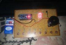 Arduino raccolta progetti
