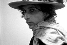 Bob Dylan / by Trent McGraw
