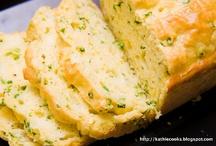 Breads / by Brenda Lippens