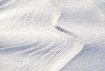 Xmass Snow