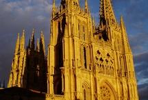 Catedrales / De todo el mundo