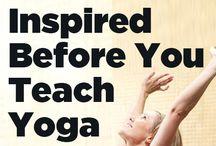 Yoga / by Veronica R