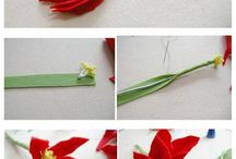 çiçek  bombesi