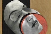 ART ( Collage ) / Arte