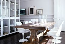 Dining Rooms we love!