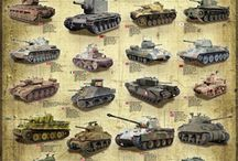 Perfiles Tanques