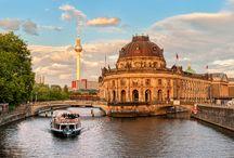 Berlin  / by eDreams International