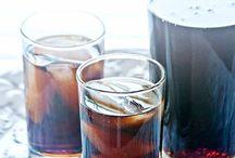 Drinks / by Gen Imm