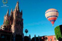 DeFin / Descubre San Miguel Allende