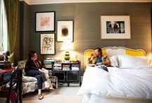 Design Inspiration: Bedroom