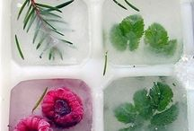 hielos para tragos