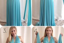 multiway dress