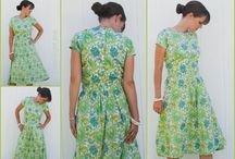 Sewing: Patterns