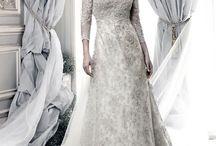 wedding dress ideas / Plenty of ideas for the big day