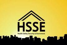 #HSSE